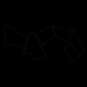 Joe Panama Cubism Logo