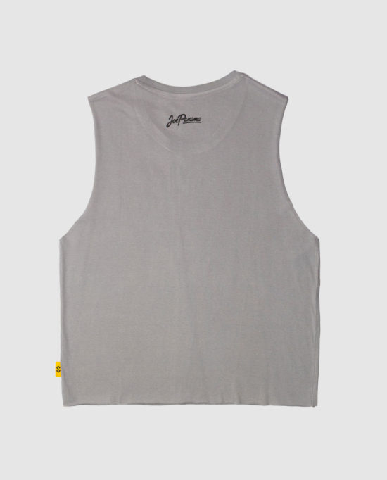 Playa Venao Gray Tank Top